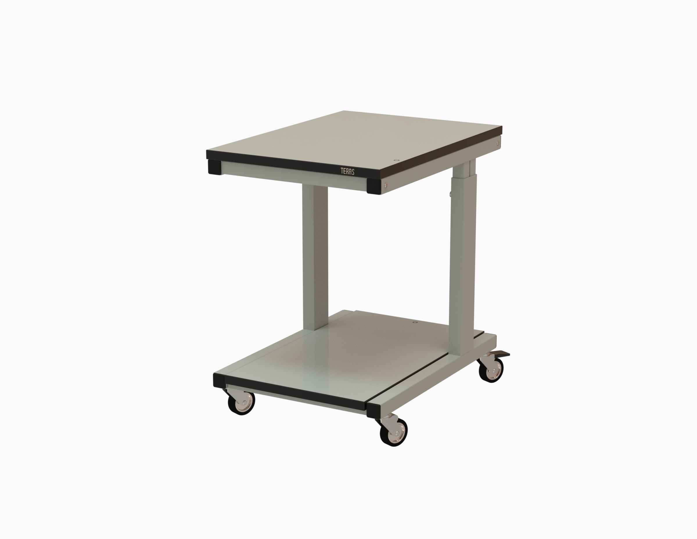 Подкатной стол серии «ADVANCED»